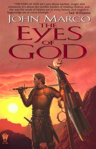 Eyes of God