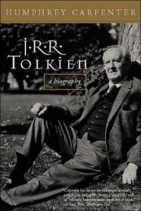 J.R.R. Tolkien Biography