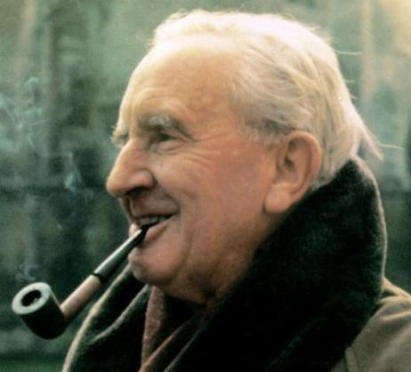 Tolkien Author
