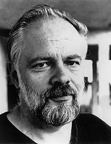 Phil K Dick Author