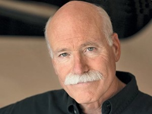 Tobias Wolff Author