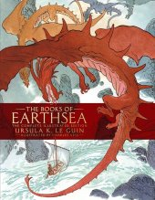 The Books of Earthsea