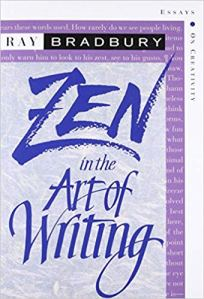 Zen and the Art of Writing