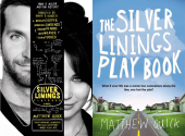 The Silver Linings Playbook book cover
