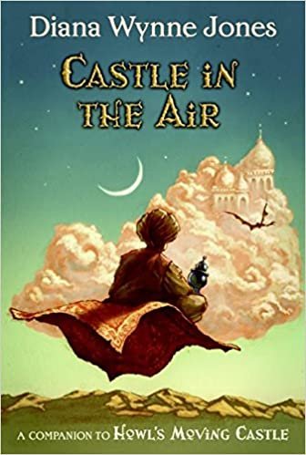 Castle in the Air Book Cover