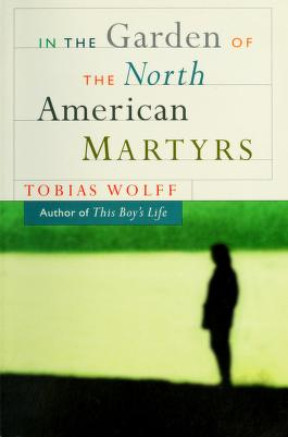 In the Garden of North American Martyrs book cover
